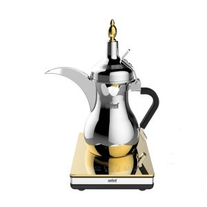 Arabic Coffee Maker in Doha Qatar