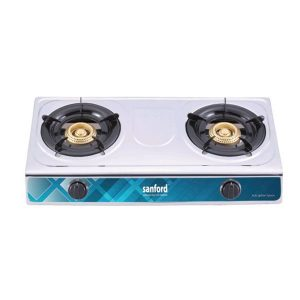 2 Burner Gas Stove in Doha Qatar
