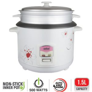 Rice Cooker in Doha Qatar